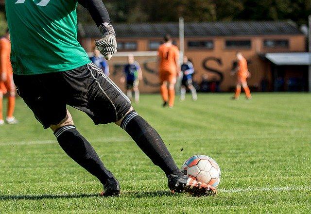 Delftse Voetbal-Club in Delft